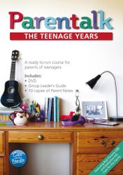 Parentalk - The Teenage Years