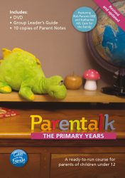Parentalk - The Primary Years