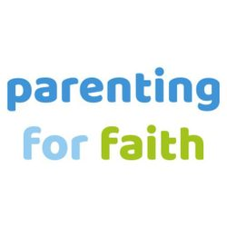 The Parenting for Faith course