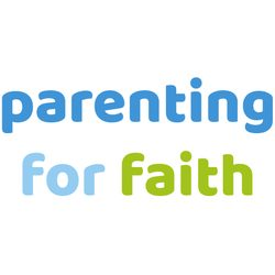 Parenting for Faith Website