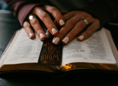 Prayer is not private