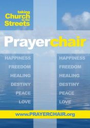 Prayerchair website