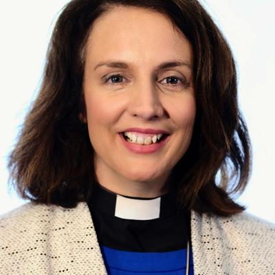 Rev Dr Jill Duff