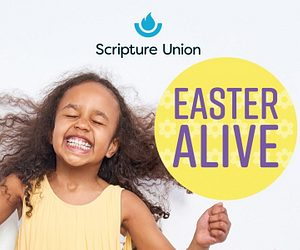 Easter Resources | Scripture Union