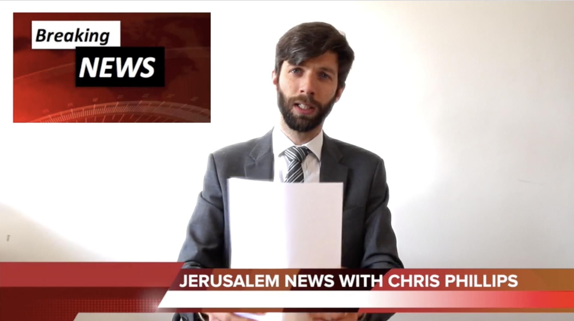 Crossteach Video - Jerusalem News
