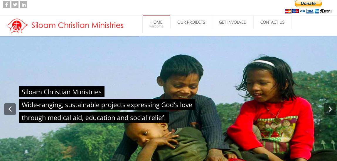 Siloam Christian Ministries