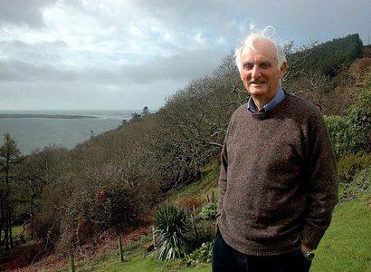 Sir John Houghton, pioneering climate change scientist, dies age 88