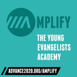 Amplify - The Young Evangelists Academy