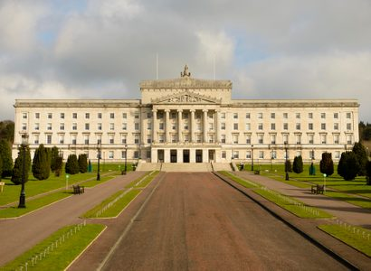 Recall of Stormont offers slim hope abortion law could be blocked