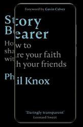 Story Bearer book