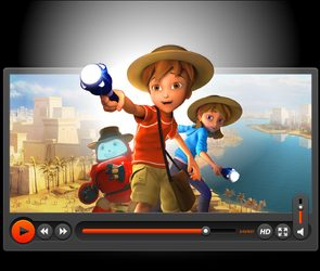 Superbook Academy