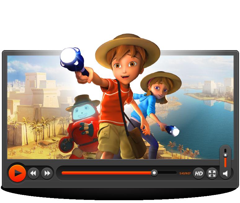 Superbook vidoeplayer kids b01 01 002