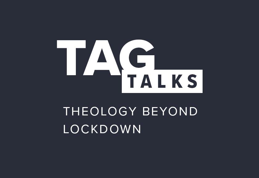 TAG Talks card
