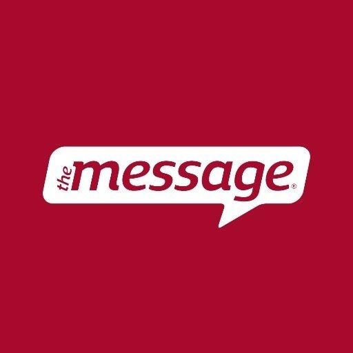The Message Trust logo