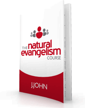The natural evangelism course