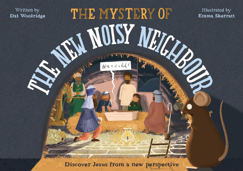 The New Noisy Neighbour 2