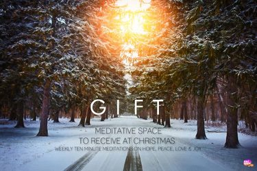 Gift Advent Series