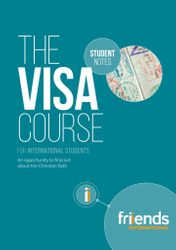 The Visa Course