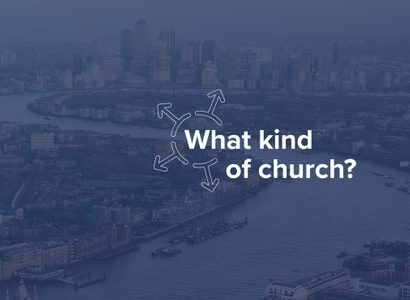 What kind of church?