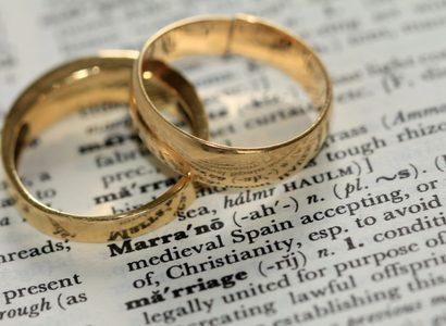 Wide-ranging review of wedding ceremonies underway