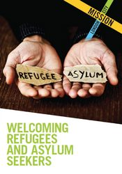 Welcoming refugees and asylum seekers