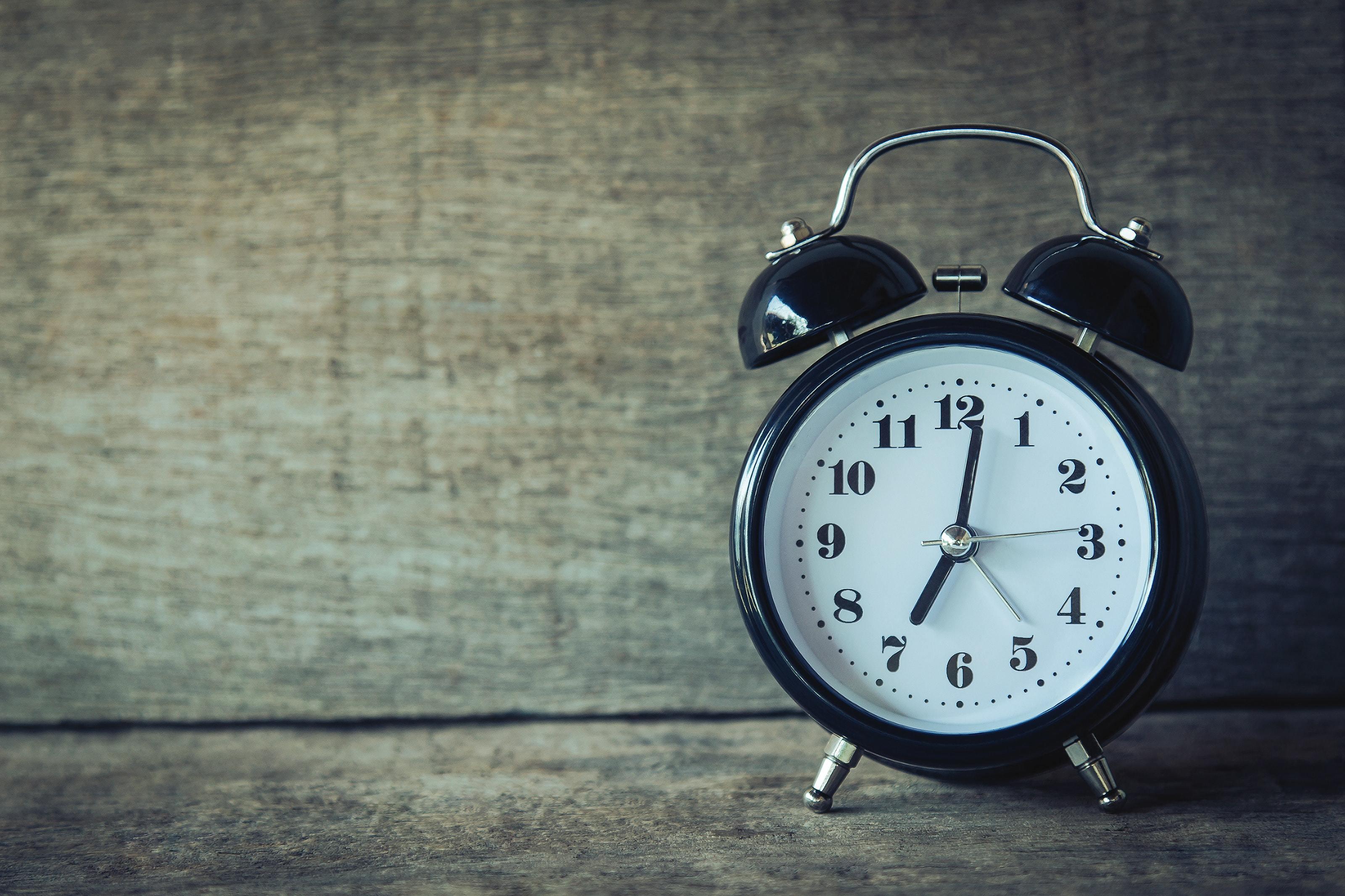 Accurate Alarm Alarm Clock 359989