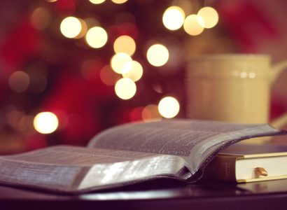 Top tips for preparing a Christmas preach