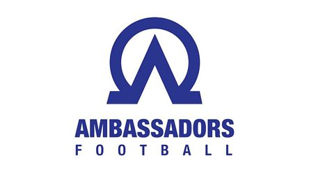 Ambassadors Football Training