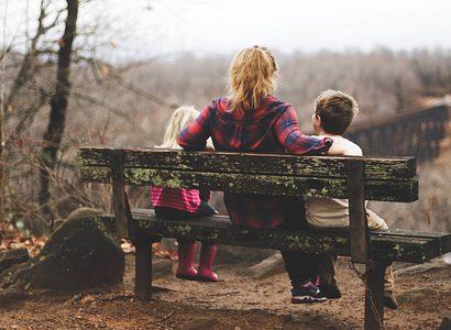 Motherhood: Season of limitation or opportunity?