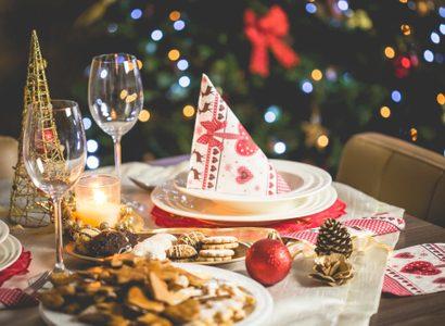 Christmas: Creating shared spaces this festive season