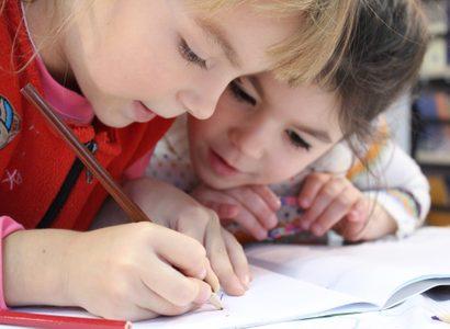 Children cute drawing 159823