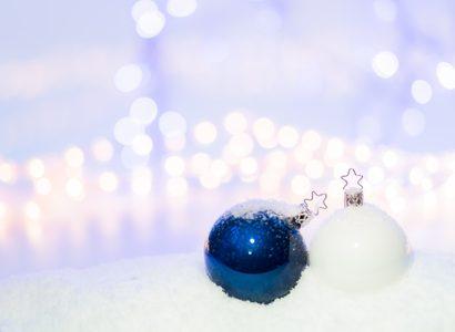 Christmas Christmas Balls Christmas Decoration 188970