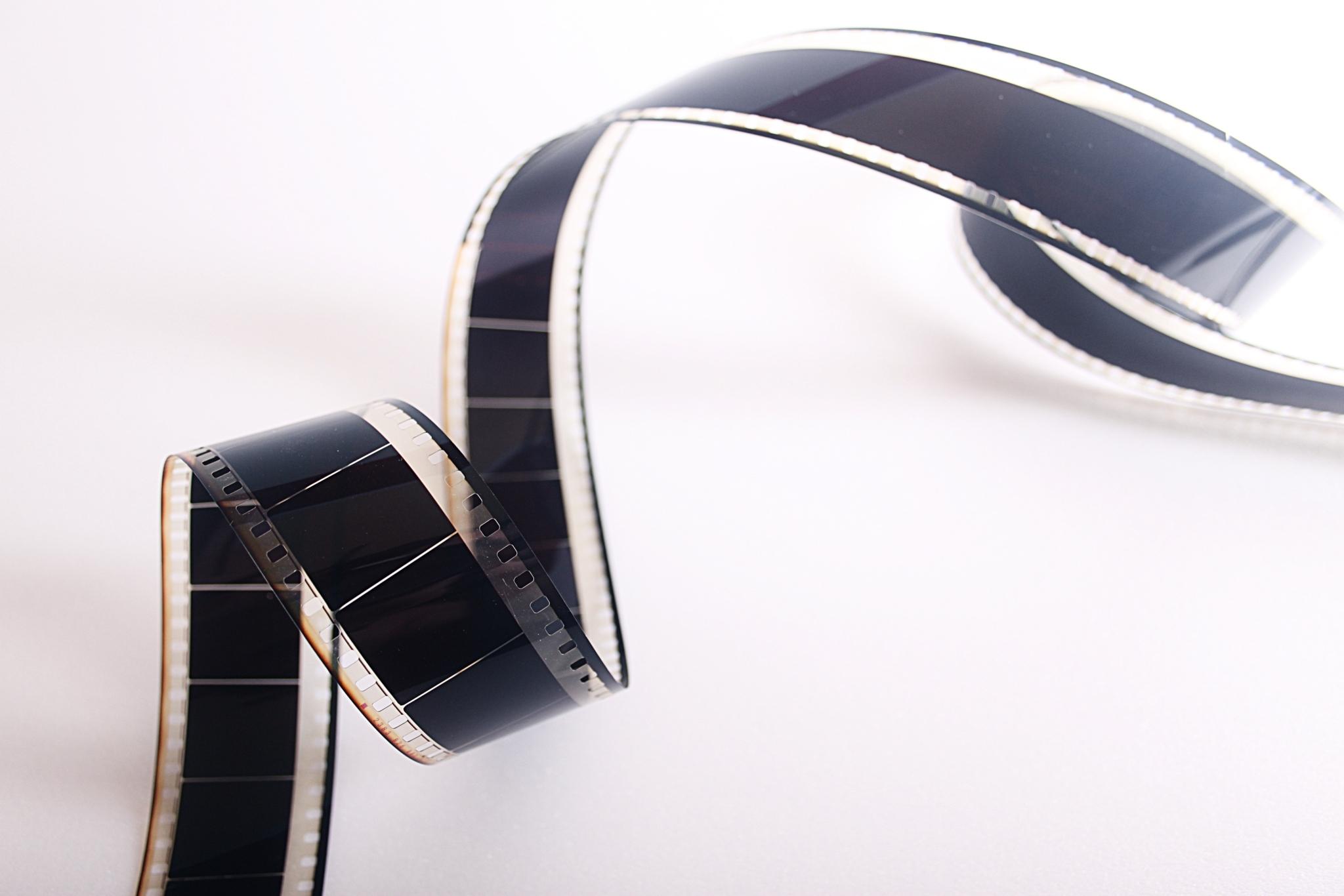 Cinema Cinematography Curve 65128