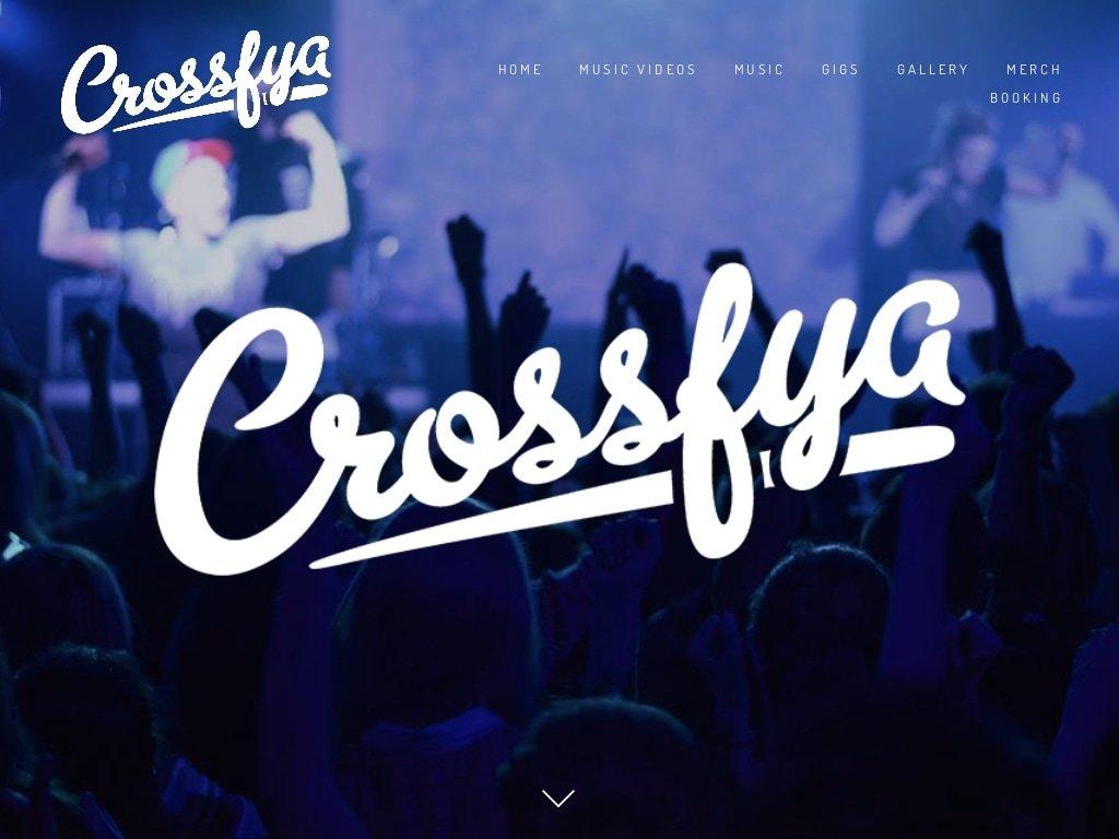 Crossfya com