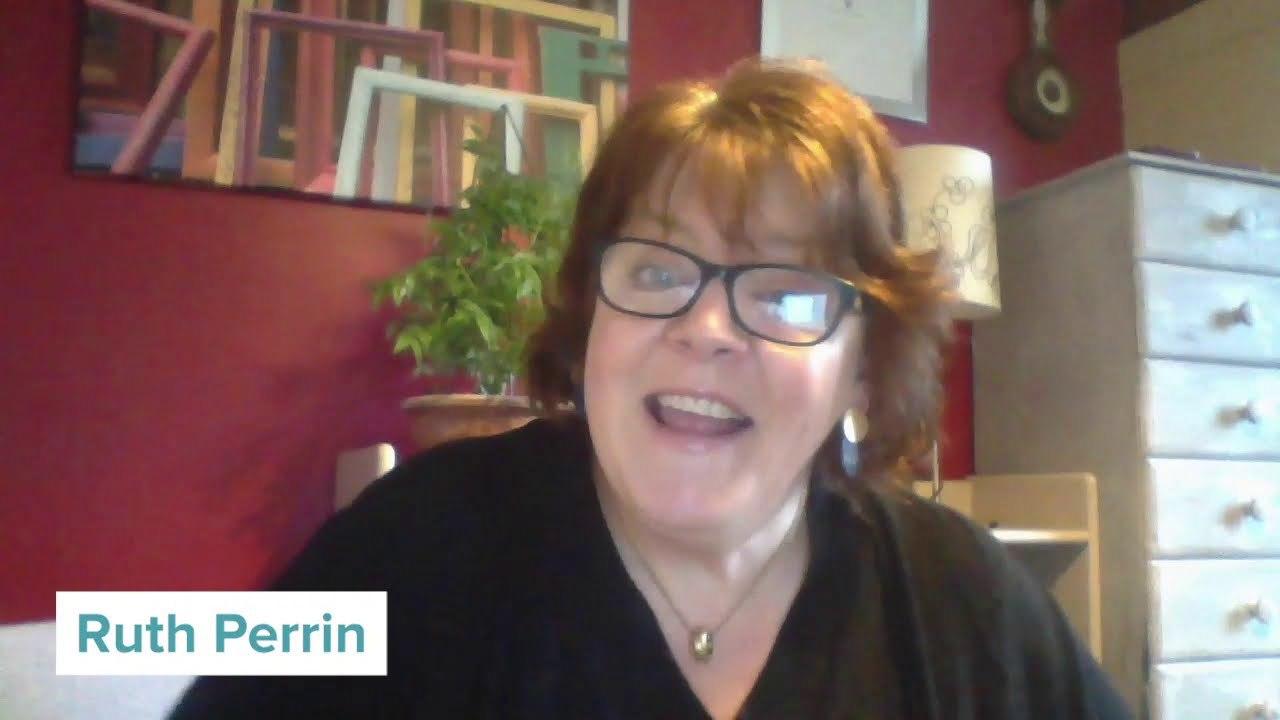 Dr ruth perrin video