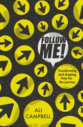 Follow Me - Devotional for Young People