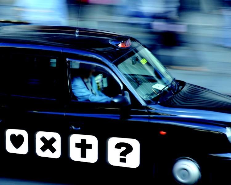 Fourpoints taxi