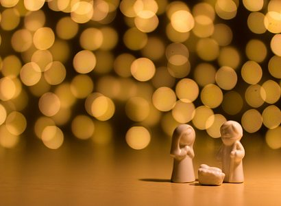 What's at the heart of your Christmas?