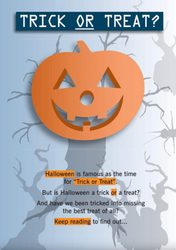 The Good Book Company Halloween Resources