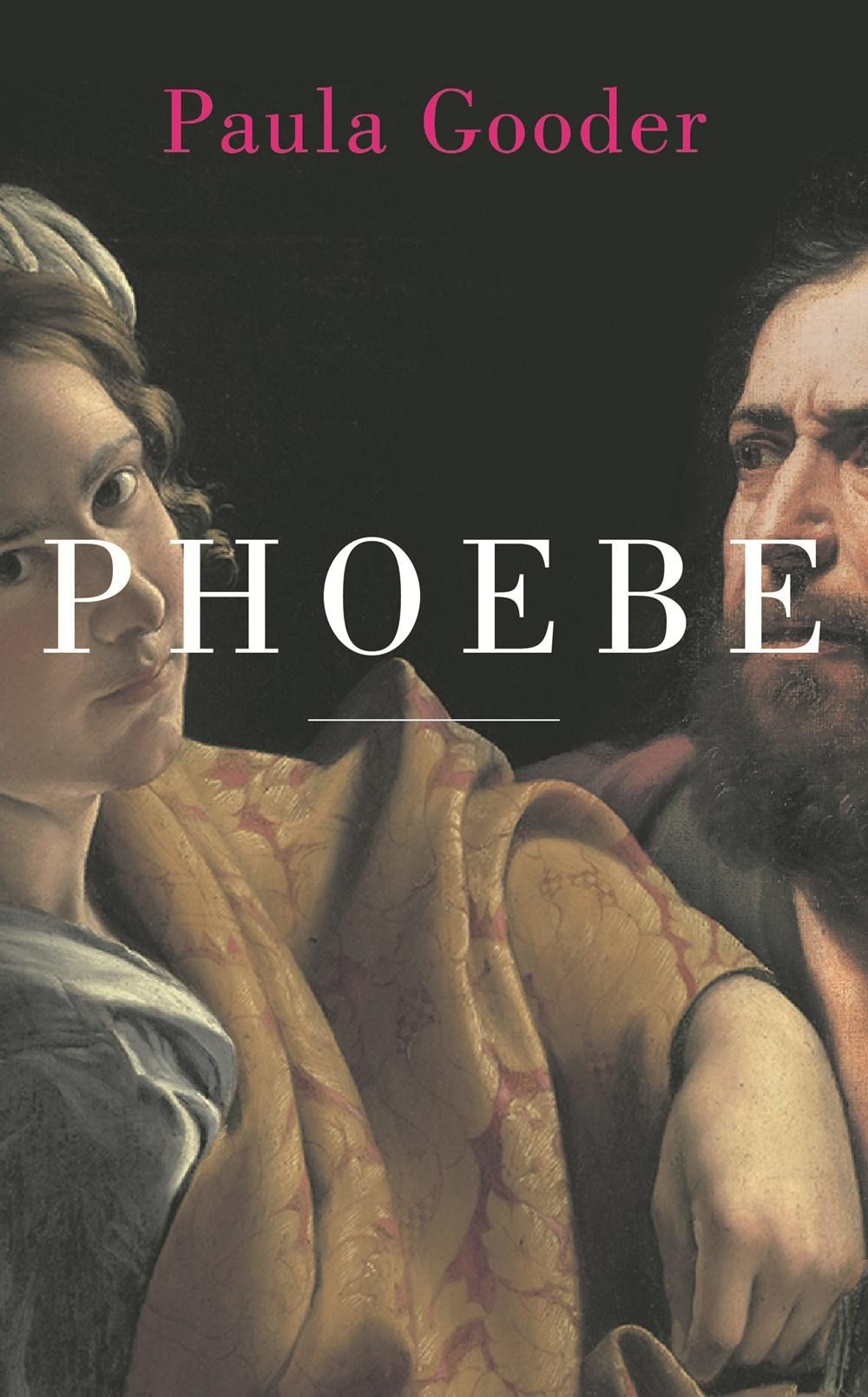 Gooder P   Phoebe