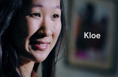 Kloe's Story