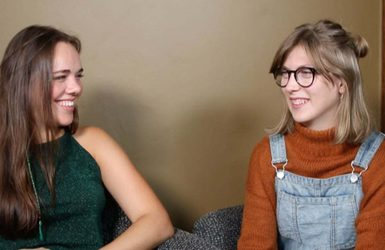 Jess & Rachel's Story