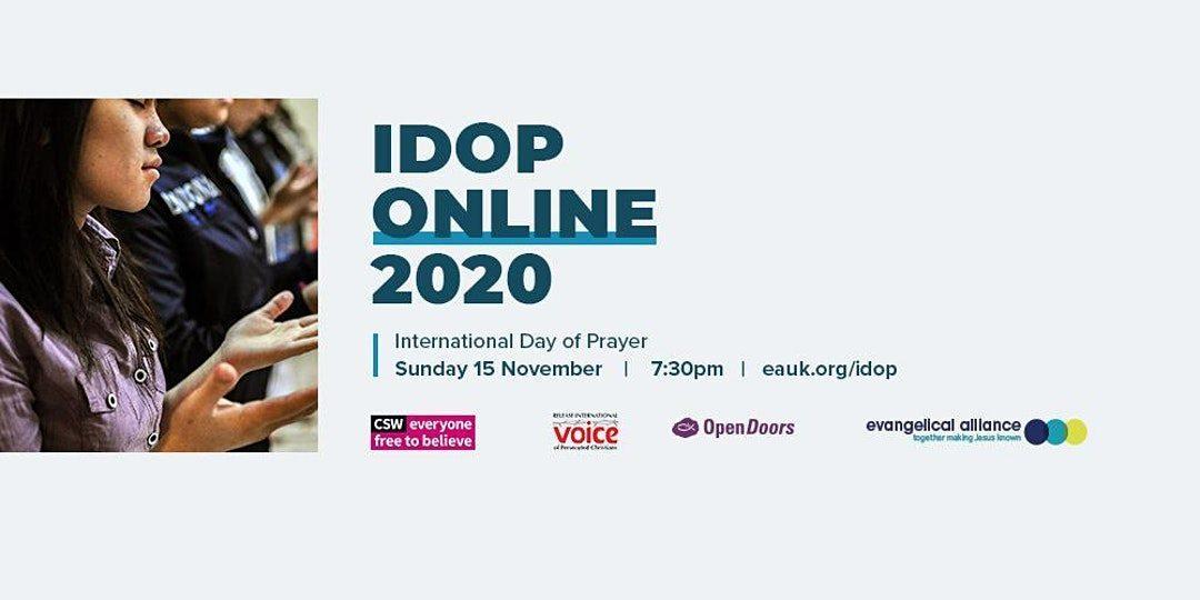 Idop online 2020
