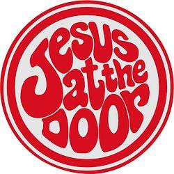 JAD 3:20 - Jesus At The Door