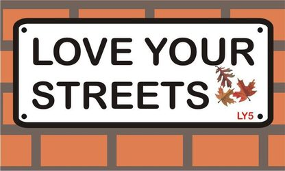 Love Your Streets #Do1NiceThing