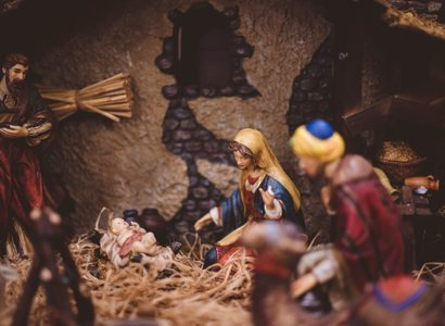 More to the Christmas story than meets the eye?