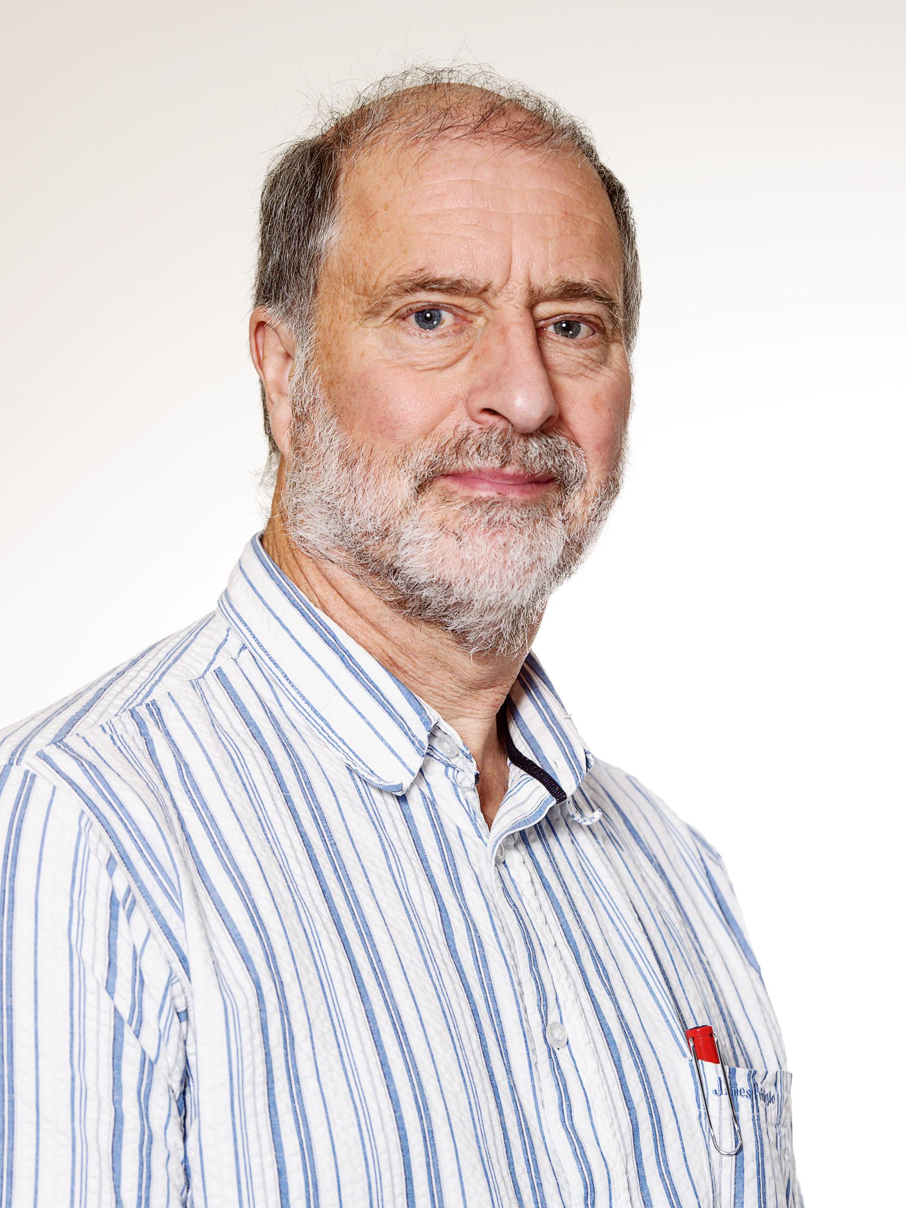 Andrew Basden