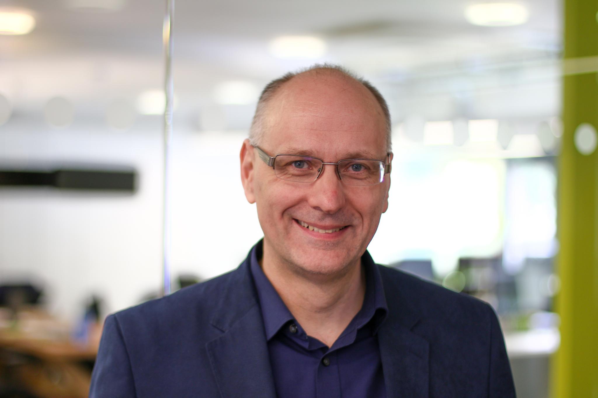 David Hilborn