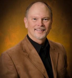 Dr David Garrison
