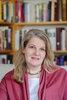 Dr Sarah Williams